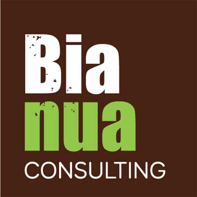 Bia nua Consulting Logo